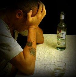 Влияние алкоголя на организм человека