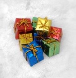 Выбираем подарки: полезные советы