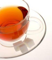 Прохладительные напитки - спасение от летней жары