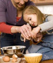 Как научиться готовить?