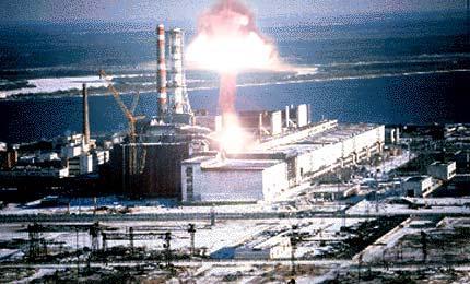Реферат Чернобыльская Катастрофа Ее Последствия