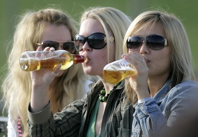 Препараты для устранения алкогольной зависимости
