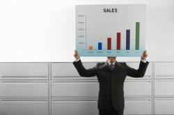 Пожалуй первое, что было выдано на гора в плане управления продажами - это была...