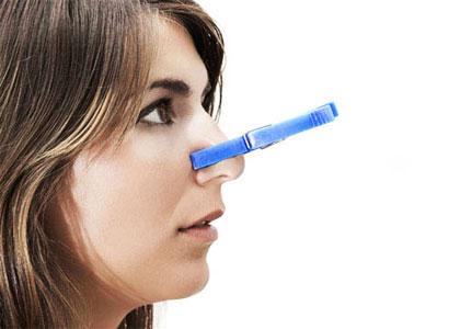 Как прогреть нос в домашних условиях детям 3