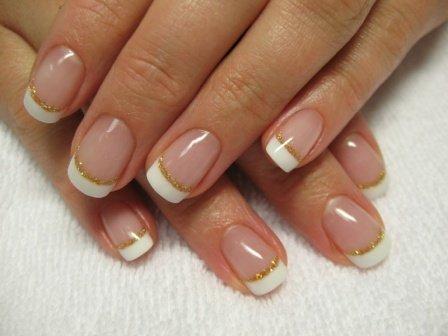 И красивые ногти в чём их секрет