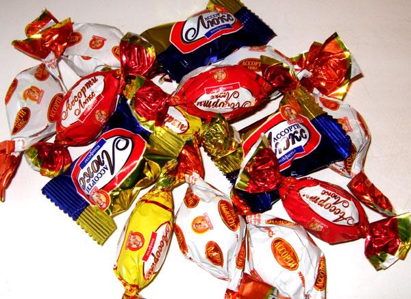 Картинки конфеты для детей - 0ada6