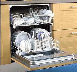 Как помыть посудомоечную машину