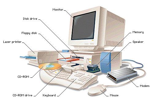Как выбрать домашний компьютер