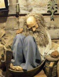 Славянская мифология: домовой, леший, русалки. Сказки или реальность.