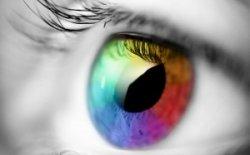 Как цвет глаз влияет на характер