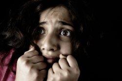 Почему человек испытывает страх?