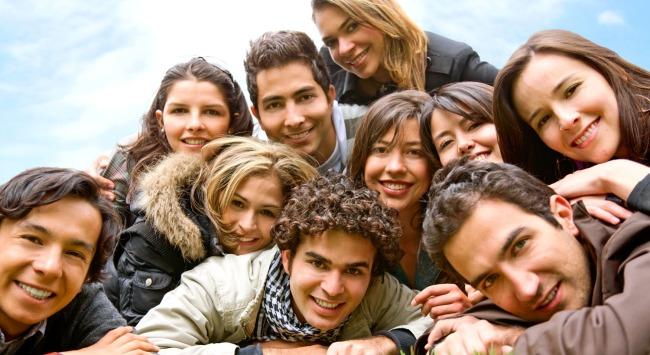 знакомство с эмигрантами сша