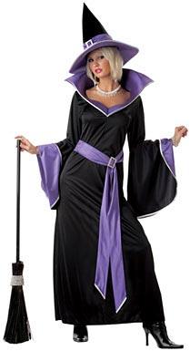Костюм ведьмы Как отметить Хэллоуин