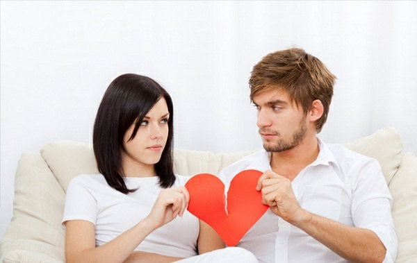 Как быстро пережить развод