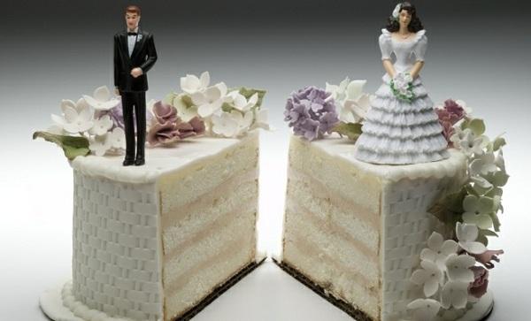 Как легче пережить развод