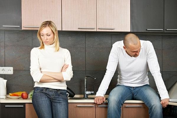 Как пережить развод с любимым человеком