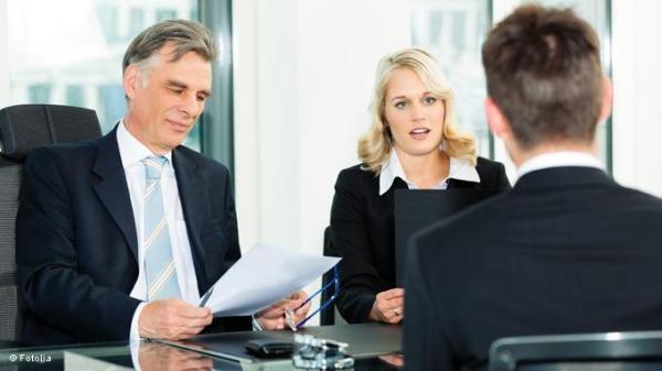Как отвечать на неудобные вопросы при приёме на работу
