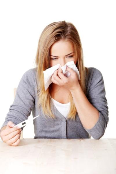 Воспаление легких: симптомы и лечение народными средствами
