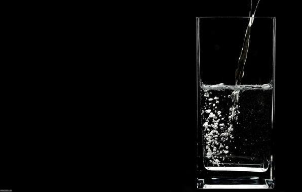 Похудение с помощью воды - вполне реально!