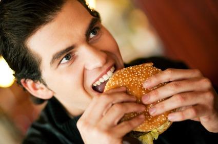 Как отбить аппетит чтобы похудеть