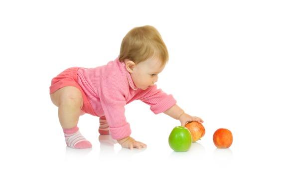 здоровое питание ребенка в год