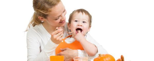 Здоровое питание для детей. Какое питание для ребенка правильное?