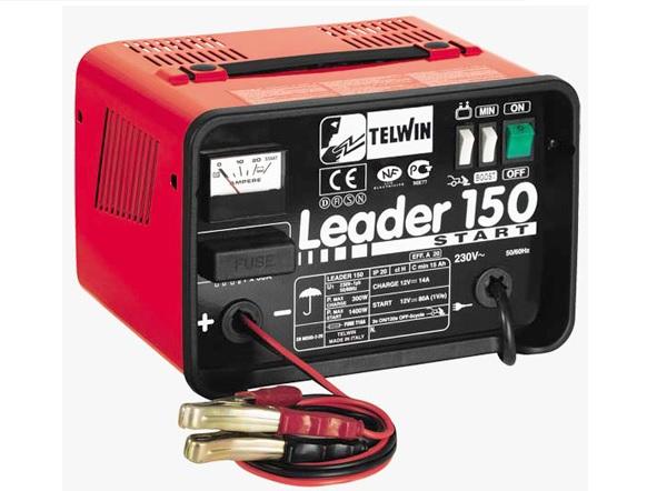 Пуско-зарядное устройство Telwin Leader 150