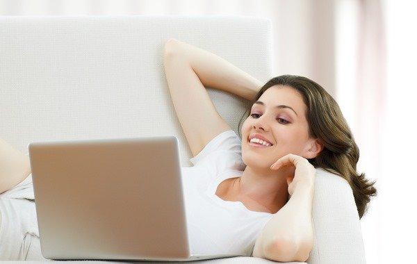 что лучше писать при знакомстве в интернете