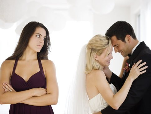 Замужем влюбилась в другого мужчину советы психолога