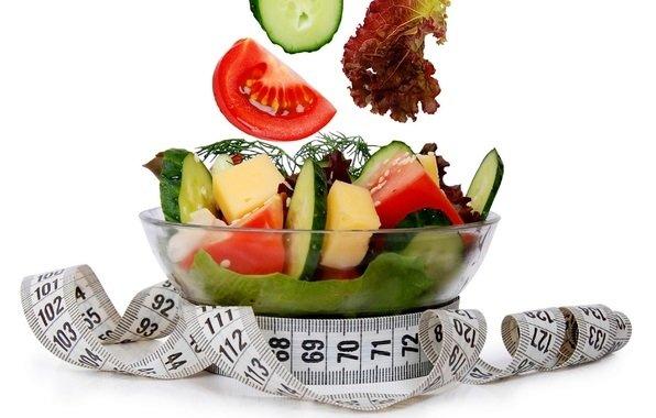 как можно эффективно похудеть за неделю
