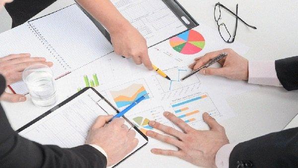 Раздел экономической жизнеспособности предполагает публикацию информации, с