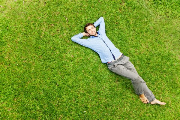 Как научиться полностью расслабляться в различных ситуациях?