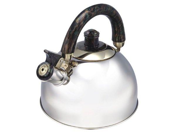 Как выбрать чайник для дома? Какой купить - электрический или для плиты?