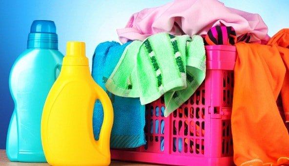 Картинки по запросу Как спасти полинявшие вещи после стирки