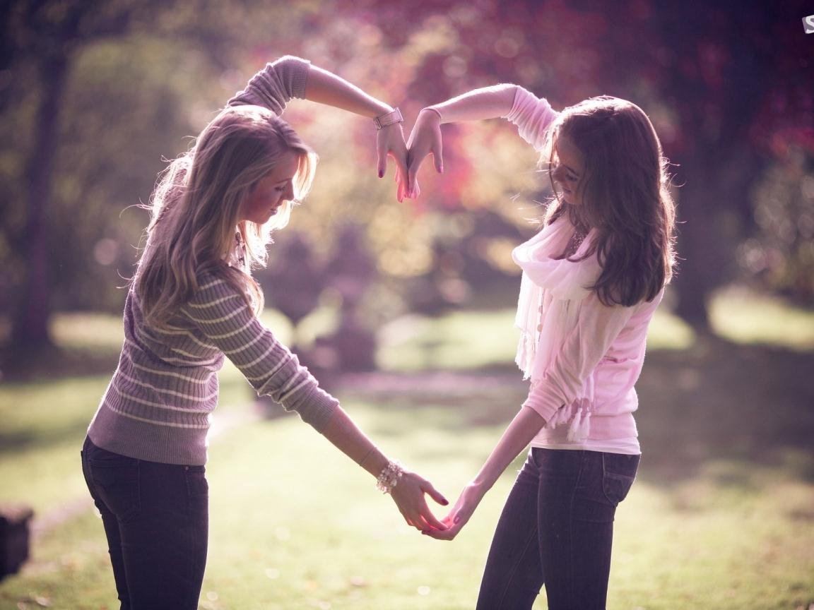 красивые картинки на тему женской дружбы так счастлива