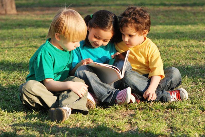 Что такое дружба: круговая, настоящая и детская