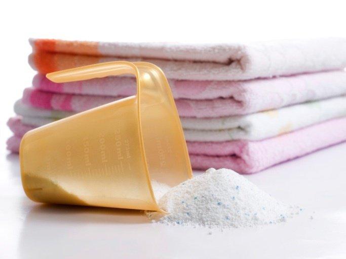 Дополнительные способы очищения одежды