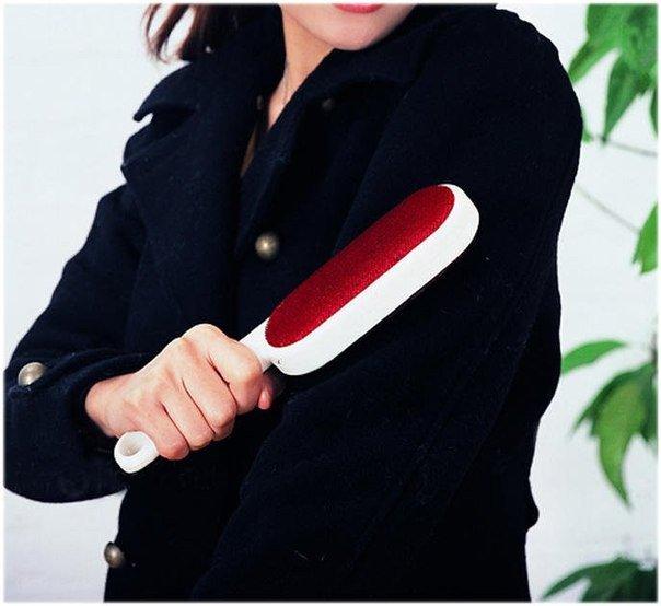 Чем почистит пальто в домашних условиях 598
