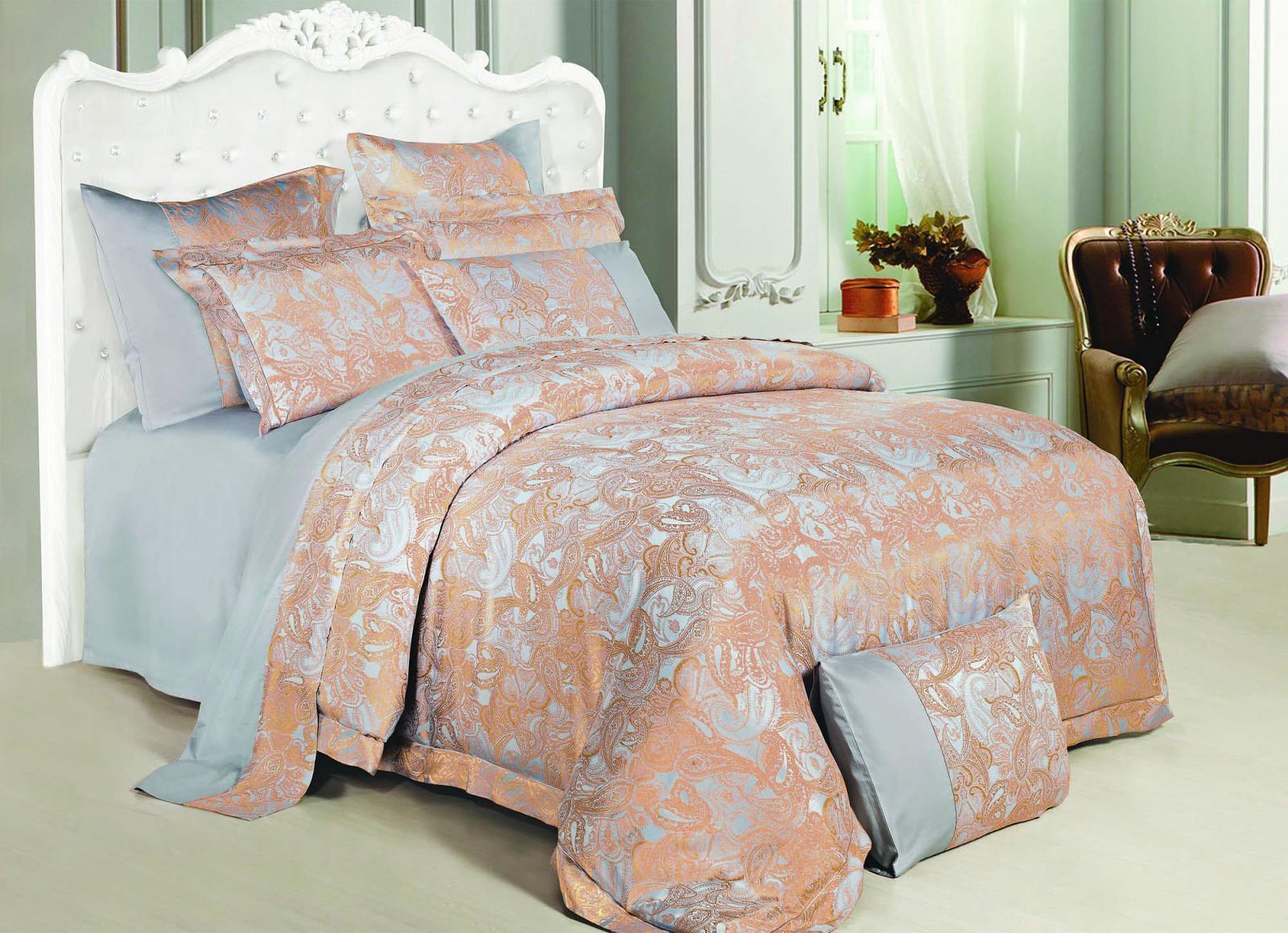 При какой температуре стирать постельное белье в стиральной машине исходя из типа ткани?