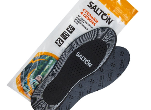 Как убрать запах из кроссовок быстро и легко?