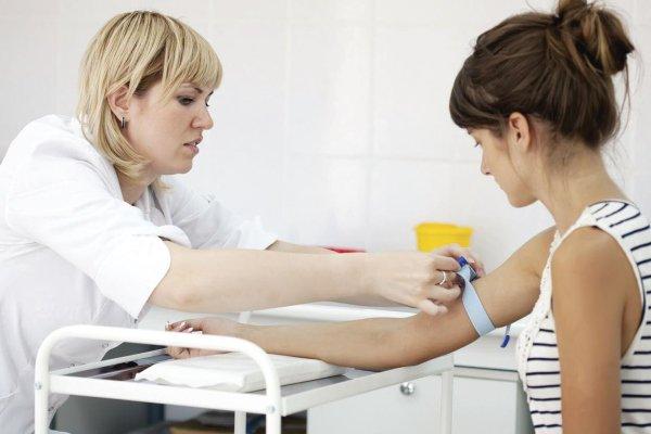 Общий анализ крови при всех анемиях thumbnail