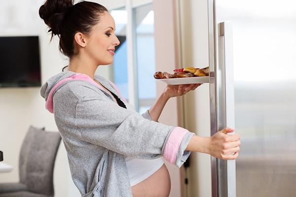 Диета при железодефицитной анемии у беременных