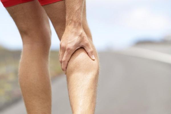 Судорога коленного сустава все о закрытом повреждении связки левого коленного сустава