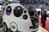 AirPod. Автомобиль будущего на сжатом воздухе.