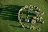 Стоунхендж: каменная загадка Англии