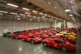 Ferrari - история возникновения