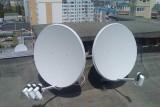 Как установить и настроить спутниковую антенну