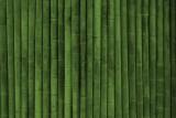 Бамбуковые обои: виды, особенности и поклейка