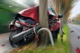 Как не попасть в ДТП (аварию на дороге)?