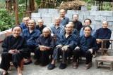 Удивительная деревня долгожителей в Китае